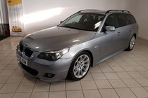 BMW 5 SERIES 530d SPORT TOURING