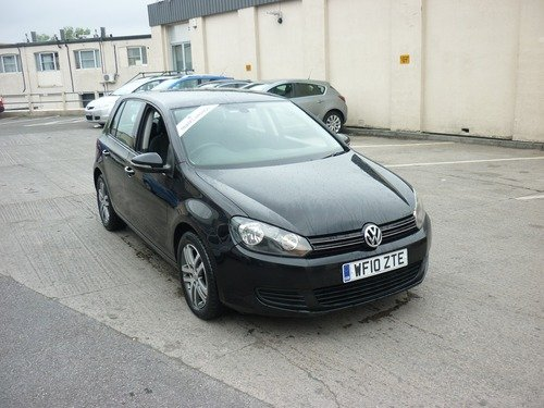 Volkswagen Golf TDi 1.6 TDI SE 105PS Finance Available