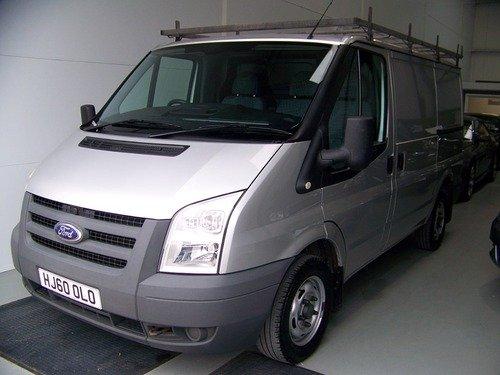 Ford Transit 300 LR