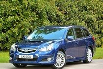 Subaru Legacy 2.0D AWD SE NAVPLUS