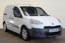 Peugeot Partner HDI S L1 625