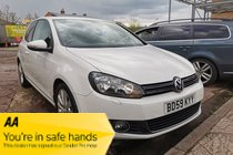 Volkswagen Golf GT 1.4 TSI 3dr Manual