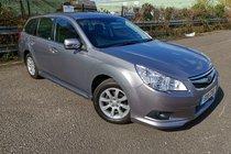 Subaru Legacy ES NAV