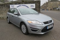 Ford Mondeo 1.6TDCI EDGE 115PS