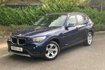 BMW X1 XDRIVE18d SE