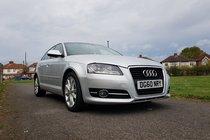 Audi A3 TFSI SPORT