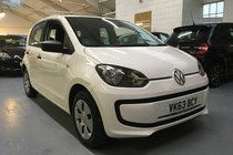 Volkswagen Up TAKE UP ONLY 23500 MILES!!