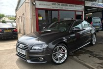 Audi A4 TDI S LINE SPECIAL EDITION