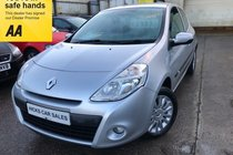 Renault Clio 1.2 16V Extreme ONLY 55,000 IDEAL FIRST CAR PX WELCOME FINANCE AVAILABLE