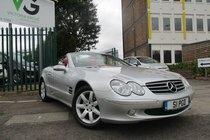 Mercedes SL SL 500