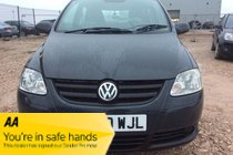 Volkswagen Fox URBAN FOX - Possessing typical Volkswagen build quality & reliability make this clean car is an ideal purchase!