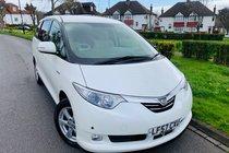 Toyota Estima 2.4 Estima-Fresh Import-Hybrid-7 Seater