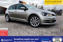 Volkswagen Golf GT TSI ACT BLUEMOTION TECHNOLOGY DSG