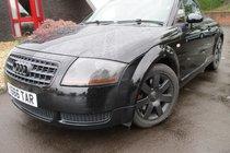 Audi TT ROADSTER 150