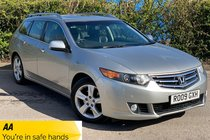 Honda Accord I-DTEC EX