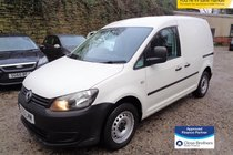 Volkswagen Caddy C20 TDI 75