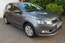 Volkswagen Polo 1.0 Tsi Bluemotion Tech SE s/s 5dr