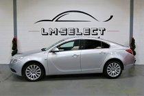 Vauxhall Insignia EXCLUSIV NAV CDTI