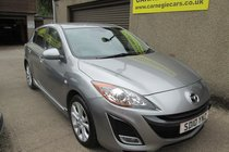 Mazda 3 SPORT - CAR NOW SOLD -