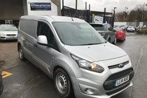 Ford Connect 240 TREND P/V NO VAT