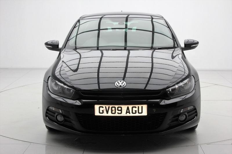 Volkswagen Scirocco