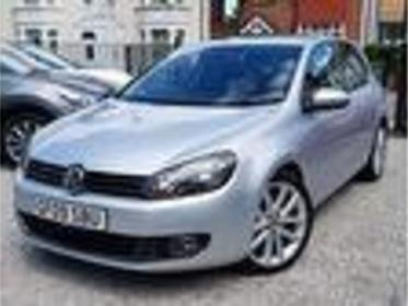 Volkswagen Golf 1.4 TSI GT DSG 160PS