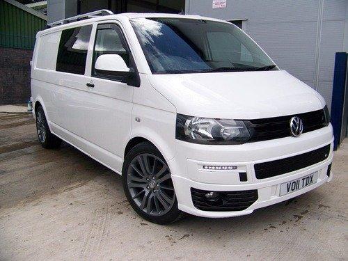 Volkswagen Transporter T30 TDI