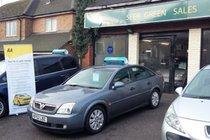 Vauxhall Vectra SXi 1.8i 16v LAST OWNER 11 YEARS FSH