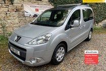 Peugeot Partner HDI TEPEE FAMILY