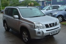 Nissan X-Trail DCI AVENTURA EXPLORER 4X4 * TOP SPEC MODEL *