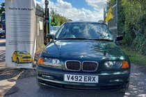BMW 3 SERIES 328i TOURING SE