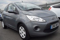 Ford Ka 1.2 EDGE, BLUETOOTH, AIR CONDITIONING