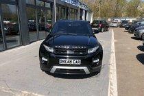 Land Rover Range Rover Evoque ED4 150HP 2WD Pure