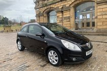 Vauxhall Corsa DESIGN INTOUCH