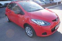 Mazda 2 1.3 TS