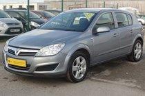 Vauxhall Astra 1.6I 16V VVT ENERGY
