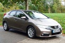 Honda Civic I-DTEC ES