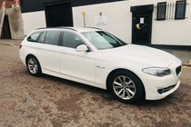 BMW 5 SERIES 530d AC TOURING