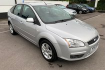 Ford Focus STYLE 100