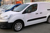 Citroen Berlingo 625 X L1 HDI