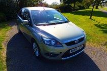 Ford Focus 1.6 TITANIUM