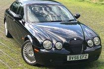 Jaguar S-Type V6 SPORT