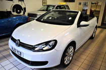 Volkswagen Golf S TSI 1.4 122 PS