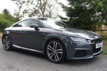 Audi TT TFSI QUATTRO S LINE