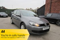 Volkswagen Golf S TDI SERVICE HISTORY ! £30 ROAD TAX ! £31 PW & NO DEPOSIT !