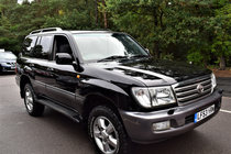Toyota Amazon TD