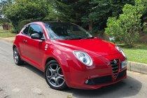 Alfa Romeo Mito TWINAIR LIVE