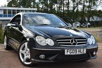 Mercedes CLK CLK200K SPORT