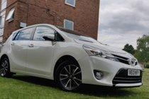 Toyota Verso VALVEMATIC ICON