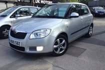 Skoda Fabia GREENLINE TDI EXTREMELY CLEAN WELL MAINTAINED VEHICLE!!